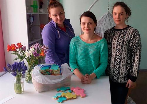 Херсонцы дарят детям праздник