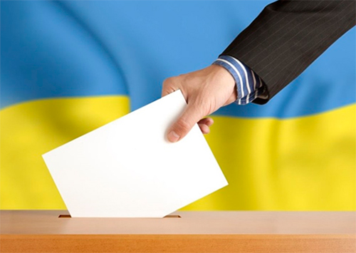 Кожній «мікро-громаді» Херсонщини - свого кандидата у депутати