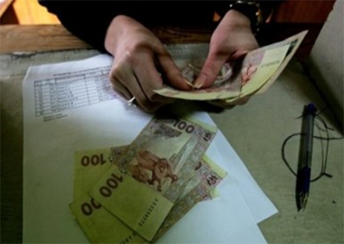 В Херсоне ищут деньги на оплату учительских отпусков