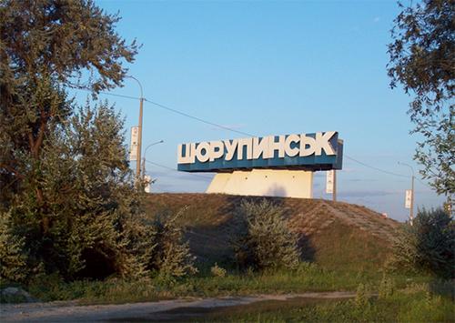 Місто на Херсонщині відмовляється від пам'ятника та імені
