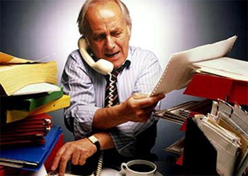 Інформація для працюючих пенсіонерів Херсона