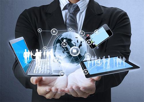 IT-технології для підвищення ефективності роботи установ різної галузевої спрямованості