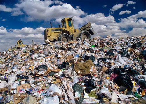 Разгребать херсонский мусор иностранцы не намерены