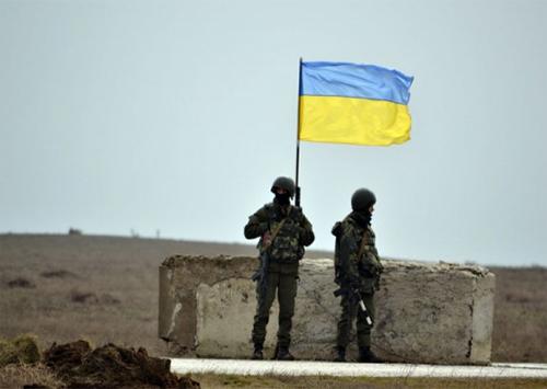 Обстановка на кордоні з Кримом напружена
