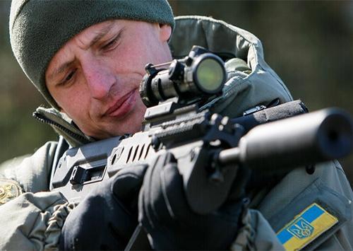 Постачальником спецвиробів для снайперів став херсонський завод