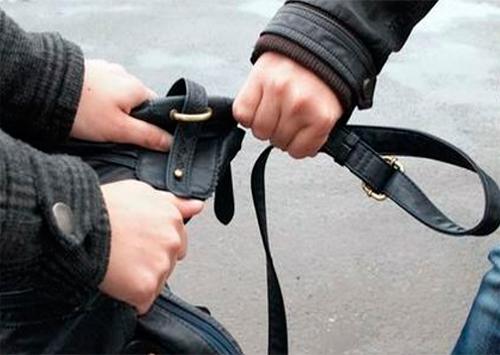 Херсонская милиция знает: как уберечься от грабителей