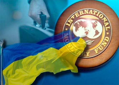 Єгор Устинов: Третього траншу від МВФ Україна може і не дочекатися