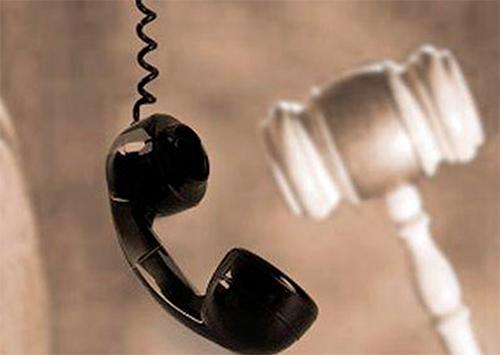 В Херсоне телефонный террорист пошел на рекорд