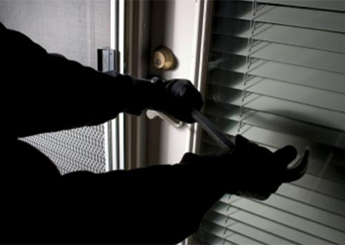 В херсонских офисах по выходным «резвятся» взломщики
