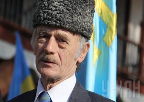 Херсонская область - это сфера интересов крымских татар