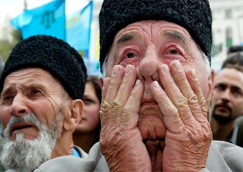 В оккупированном Крыму продолжают пропадать херсонцы
