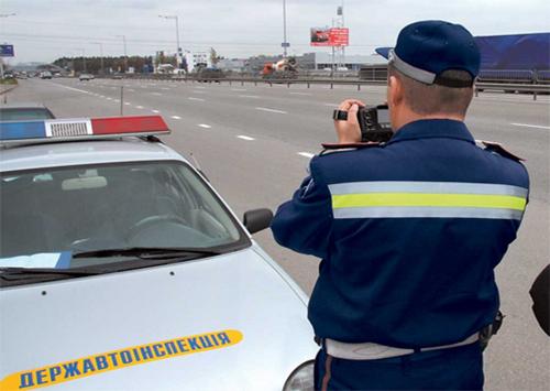 В приморских районах Херсонщины ужесточат дорожный контроль