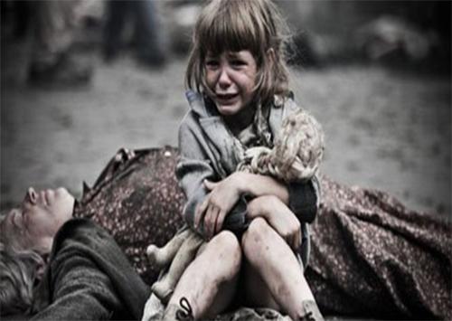 Егор Устинов: Поможем вернуть маленьких переселенцев снова в детство