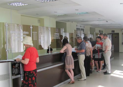 Дніпровський суд Херсона створив відділ по роботі з громадянами