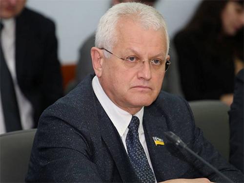 Спиваковский про Закон, который определяет будущее страны