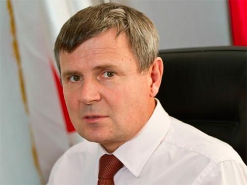 Юрій Одарченко: Українська земля має належати державі