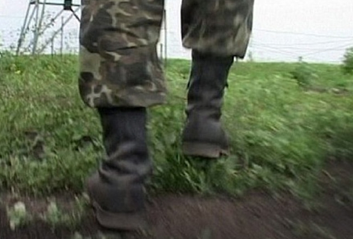 Контрактник менше ніж за півроку примудрився двічі втекти з військової частини на Херсонщині