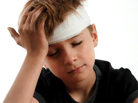 В херсонских маршрутках пострадали дети