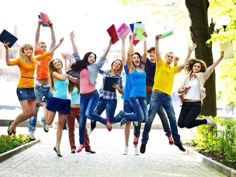На Херсонщині триває конкурс проектів молодіжних громадських організацій