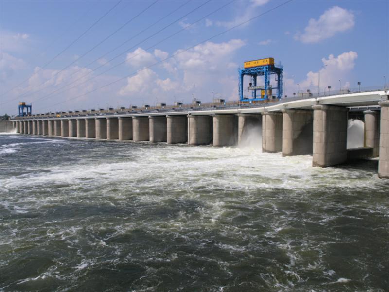 Нужна ли Херсонщине Каховская ГЭС-2?