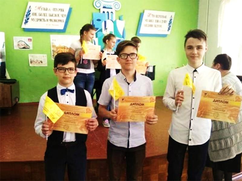 Музикантів з Херсонщини відзначили в Мелітополі