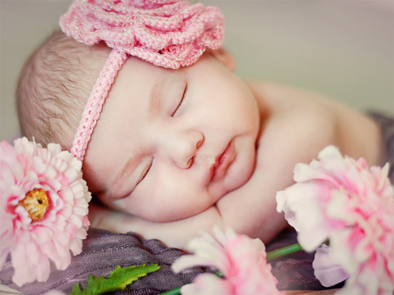 На Херсонщині народилось 158 малюків - дівчаток більше