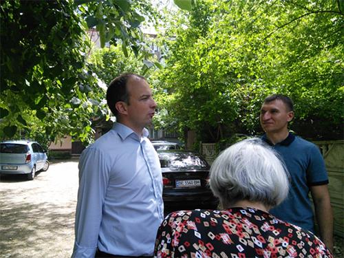 Що робив Єгор Соболєв у Херсоні
