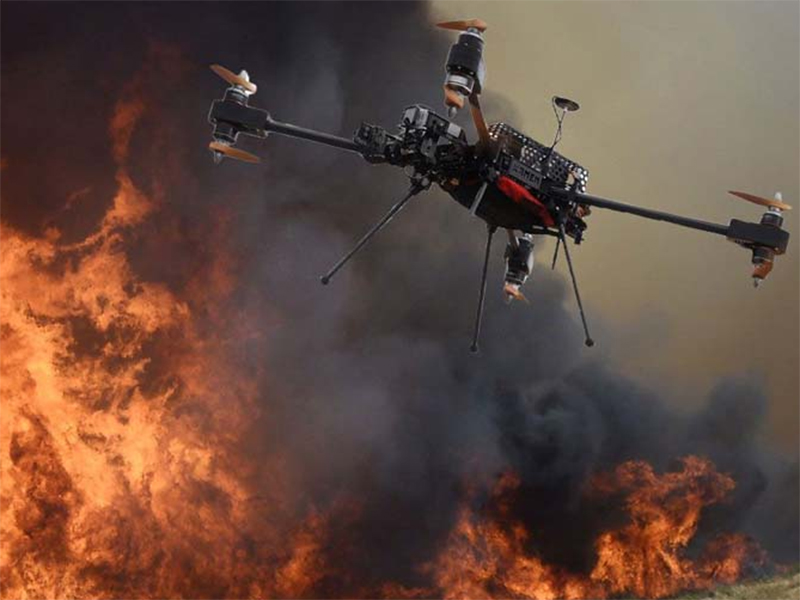 На Херсонщине дроны поработают для защиты природы
