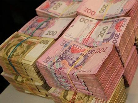 Жителі Херсона задекларували понад 431  млн. грн. доходу