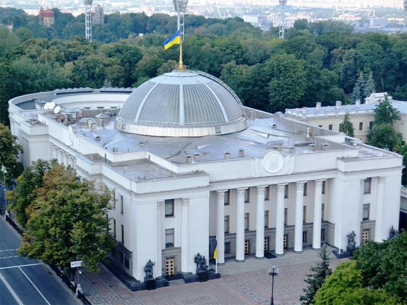 Співаковський: дякую колегам за підтримку важливого Закону, який виведе нашу державу з правового колапсу