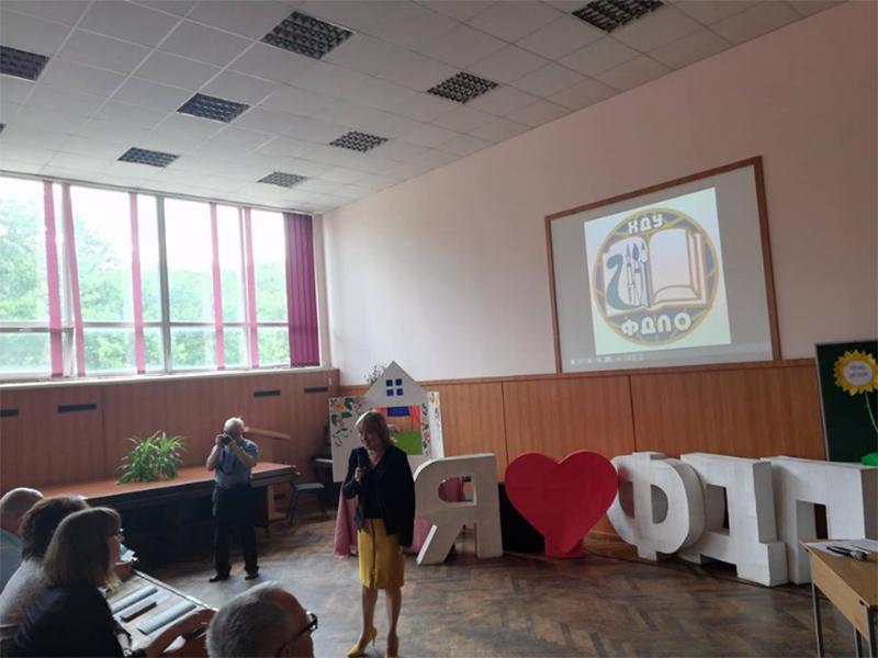 У Херсоні відбувся захід з моніторингу педагогічної майстерності студентів