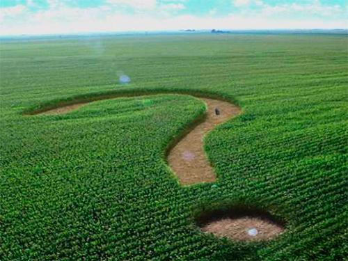 Ще один крок до захоплення землі?