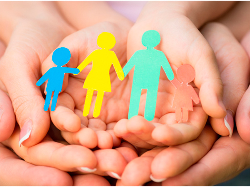 Скільки дітей на Херсонщині мріють про тата і маму