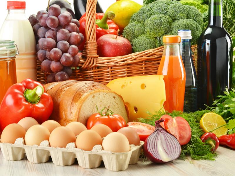 Качество продуктов на Херсонщине ухудшается