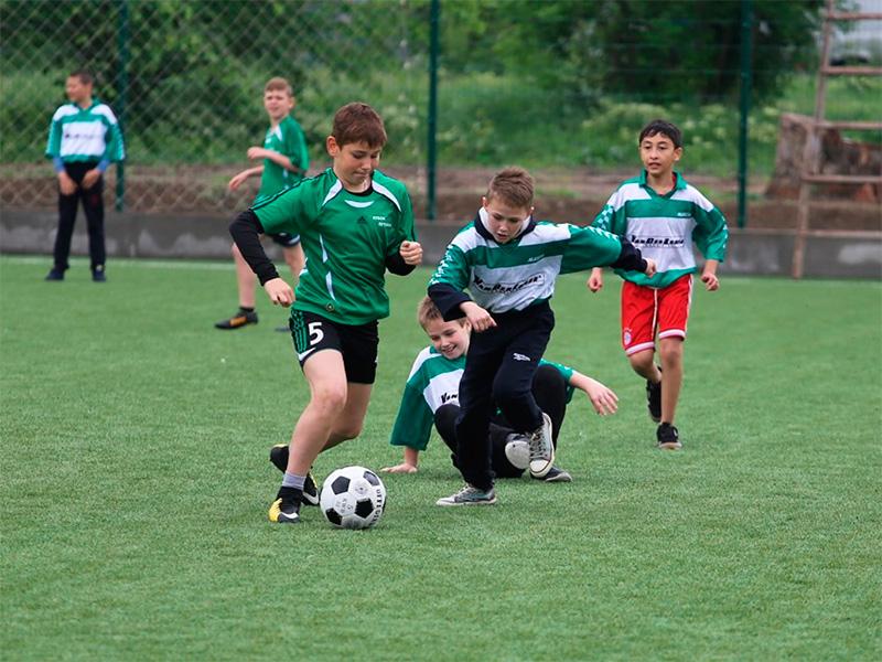 В Херсоне проходят отборочные матчи в финал Кубка Андрея Путилова