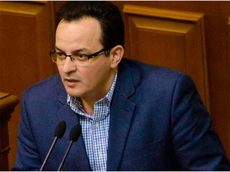 """Порада від Об'єднання """"Самопоміч"""" - депутатам: не бійтесь!"""