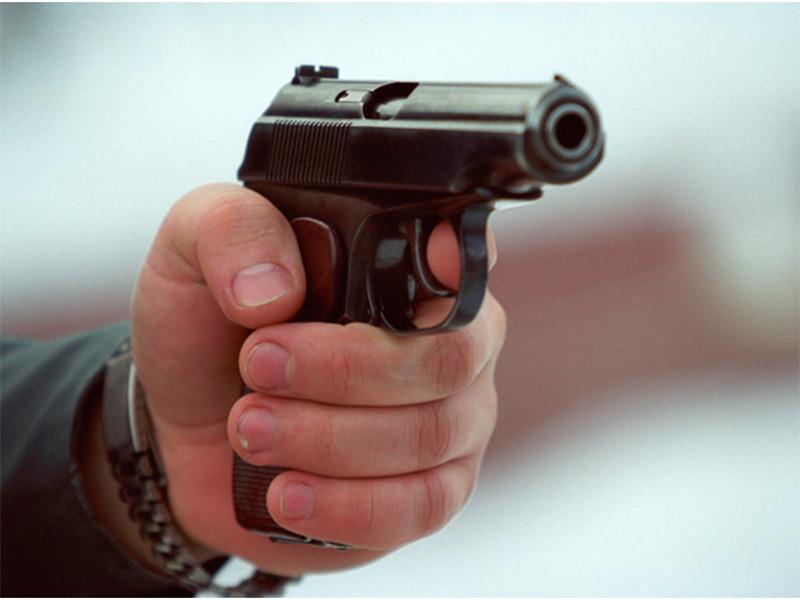 В полиции сообщили, что в Херсоне стрелял военный
