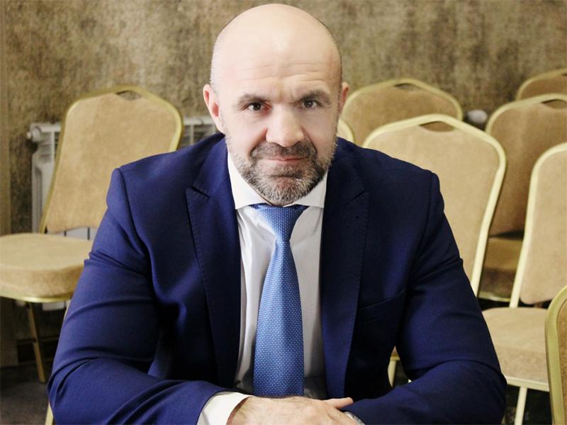 Владислав Мангер: «Тепер з Херсона можна літати і до Бургаса!»