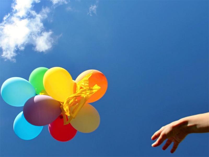 В Херсоне призывают отказаться от праздничного атрибута
