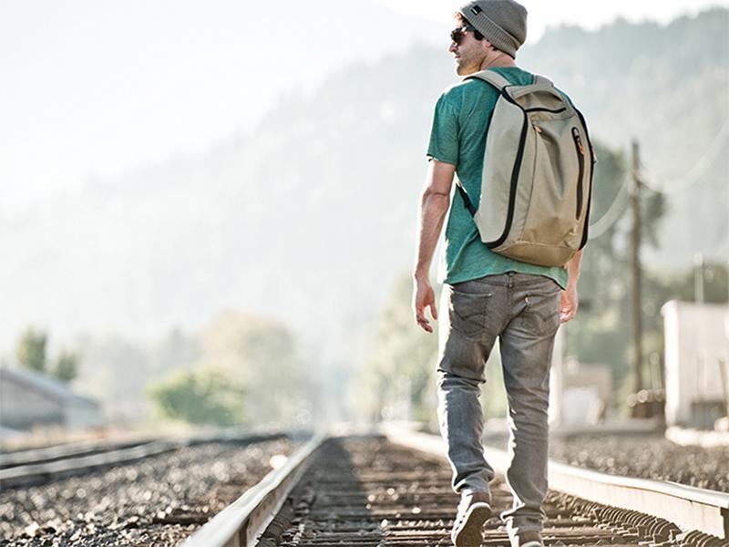 Повседневный рюкзак – лучшее решение для тех, кто ценит комфорт