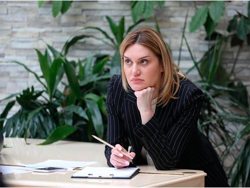 Тетяна Острікова: Де податок на виведений капітал?