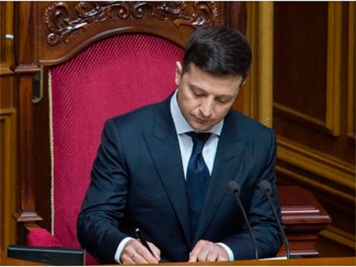 Президент розпустив парламент і призначив вибори