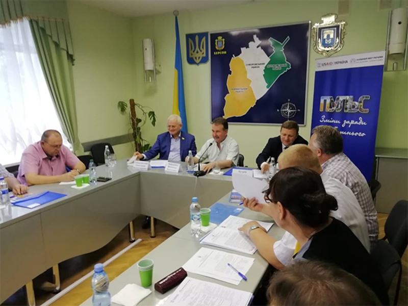 Олександр Співаковський: Працюємо далі!