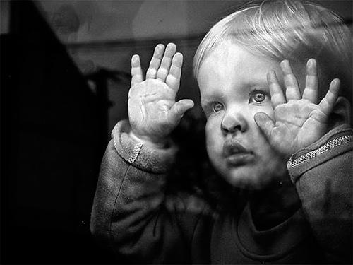 Дитячі будинки закриють. Дітей – на «органи»?