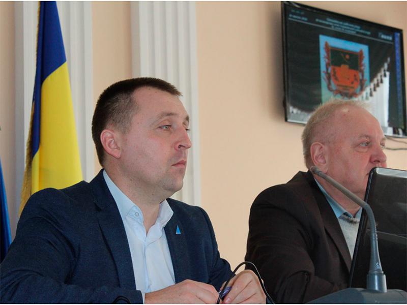 Голова Олешківської райради: Наша мета ухвалювати тільки законні рішення