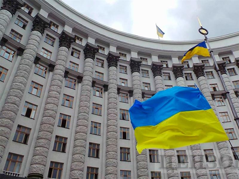 На сайте Кабмина зарегистрировали петицию о недопущении назначения Юрий Гусева губернатором Херсонщины