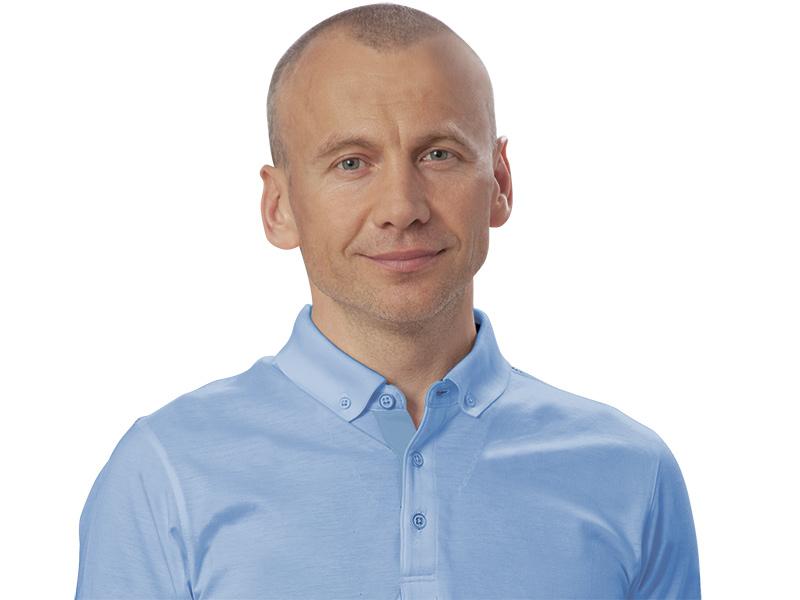 Михайло Опанащенко: Молодь - це життя та розвиток