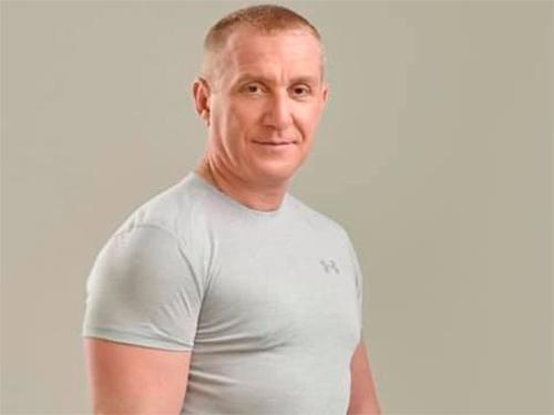 Василий Федин: Надеюсь на вашу поддержку!