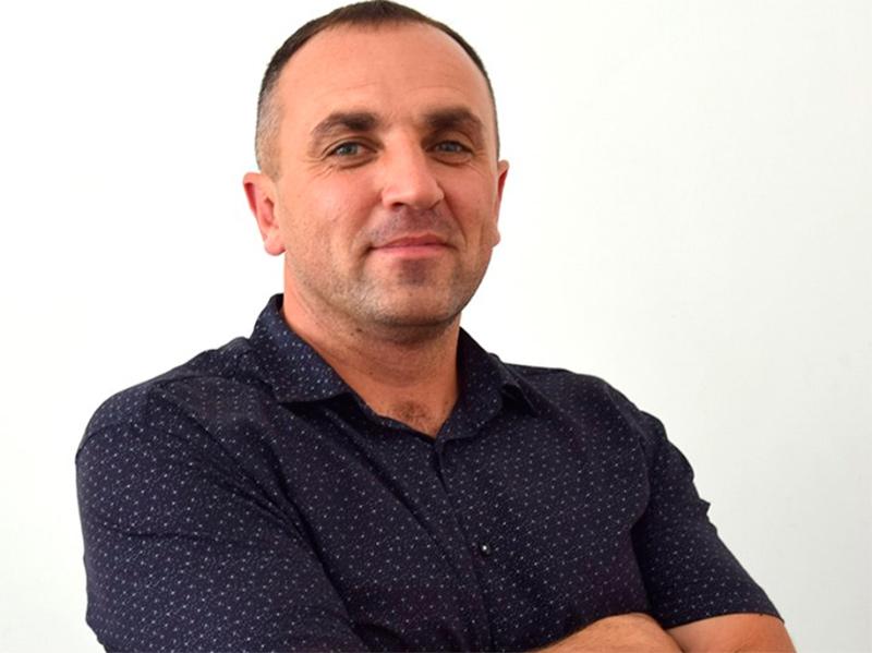 Олександр Кромп: Розвиток сільського господарства – у пріоритеті