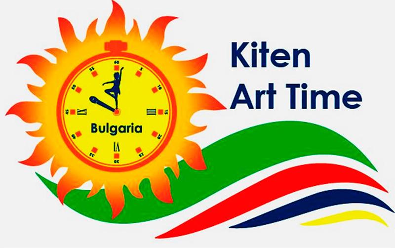 Маленькие херсонские «фантазеры» покорили  Болгарию
